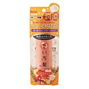ICHIKAMI Botanical Hair Essence (Rich) (100ml)