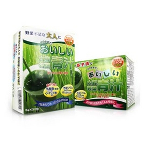 Slimming Young Barley (30piece)