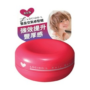Hair Wax - Volume (60g)