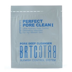 PERFECT PORE CLEAN I F/G: Pore Deep Cleanser (1ml)