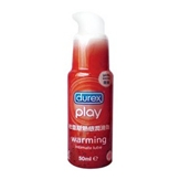PLAY Warming Intimate Lube