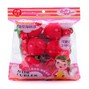 Sponge Hair Curler (Strawberry)