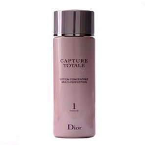 CAPTURE TOTALE<BR>Multi Perfection Concentrated Lotion(#1 Fraiche)