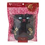 Pocket Yutanpo Hot Water Bag Black Cat