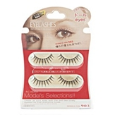 Model's Type Eye Lashes 903