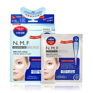 MEDIHEAL SPECIAL CARE<BR>N.M.F Aquaring Gel Eyefill Patch