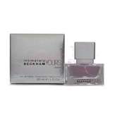 INTIMATELY YOURS Beckham Men EDT