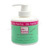 AROMATIC HAND & FEET CARE Tea Tre...