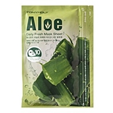 Daily Fresh Mask Sheet Aloe (10pc...