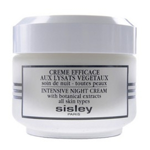 DAY & NIGHT TREATMENT<BR>Intensive Night Cream