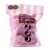 Pop Doll Beauty Leg Balance Slipp...
