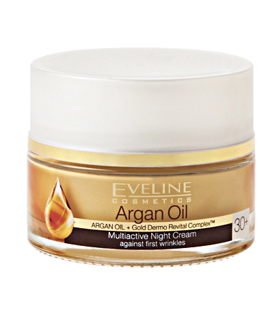 ARGAN OIL Multiactive Night Cream